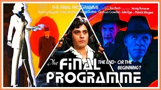 The Final Programme (1973) Trailer - Color / 2:19 mins