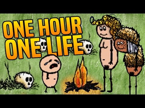 THE VILLAGE&39;S LAST HOPE - One Hour One Life