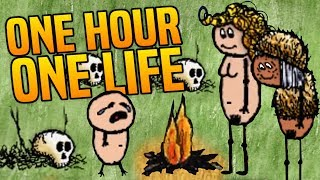 THE VILLAGE'S LAST HOPE - One Hour One Life