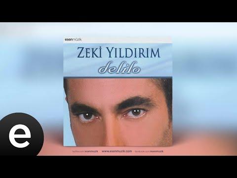 Zeki Yıldırım - Seviyorum - Official Audio