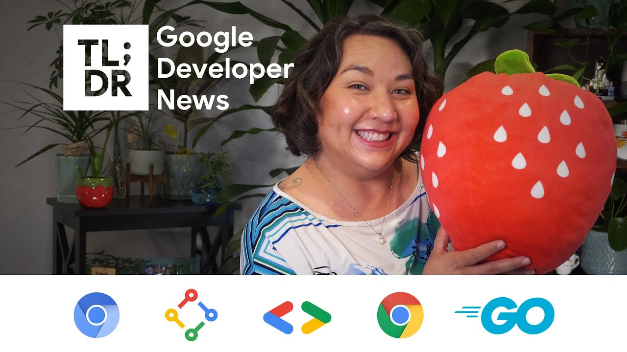 Chrome 92 beta, Open Source Insights, Smart Home notifications, and more!