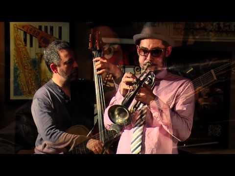 Enrede 5: Raynald Colom no Jazz Filloa da Coruña