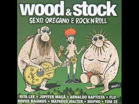 Wood e StockJúpiter Maçã As Mesmas Coisas