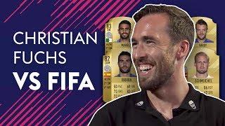 CHRISTIAN FUCHS VS FIFA 🔥🔥🔥