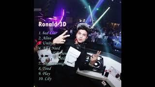BREAKBEAT MIXTAPE DJ RONALD 3D