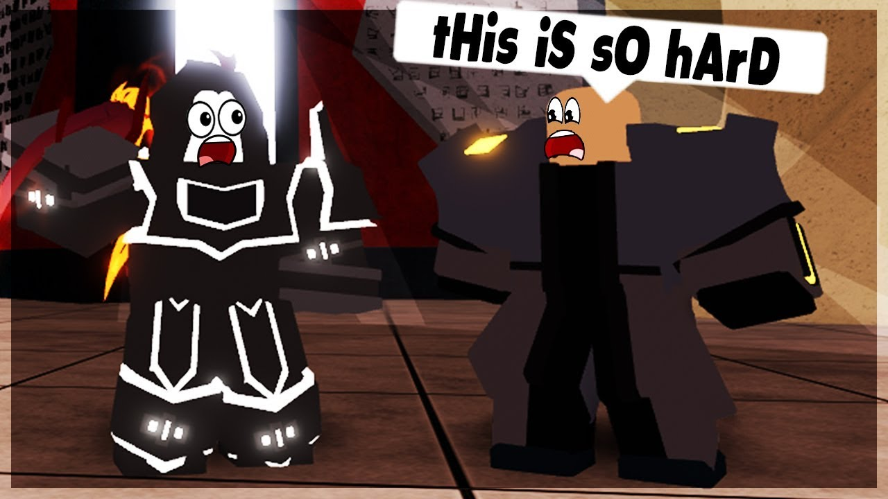 glorious pro carrying in the underworld roblox dungeon quest