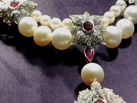 Exhiben joyas de Liz Taylor en Nueva York
