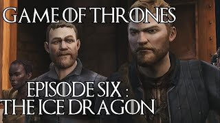 Game of Thrones - Episode 6: The Ice Dragon Xbox One — buy
