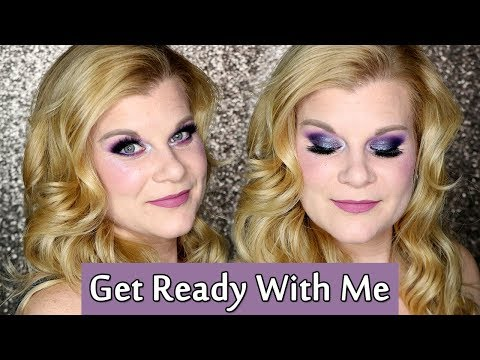 Clubbing GRWM with a lot of talk about #VirtueMoir   Makeup Your Mind