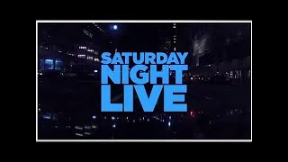 Saturday Night Live deleted sketch sends Beck Bennett on New Year's Eve party