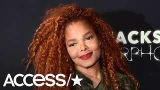 Janet Jackson Admits She Doesn't Have A Nanny For Her 2-Year-Old Son: 'I Do It All Myself'