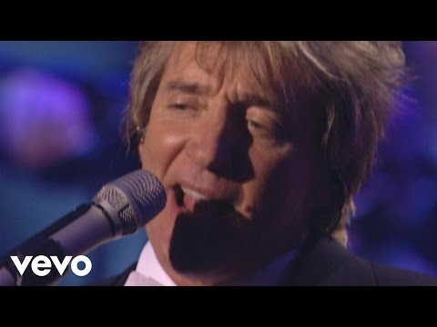 Rod Stewart - These Foolish Things (from It Had To Be You...The Great American Songbook)