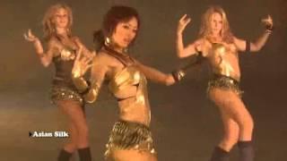 Видео как танцевать гоу-гоу латинский стиль. Мастер класс