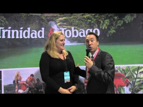 Trinidad and Tobago LA Travel Show 2016