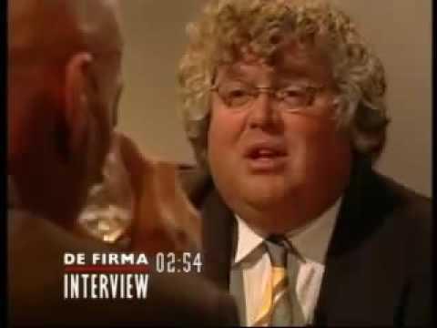 Pim Fortuyn  De Firma Interview 2001