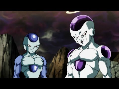 Frieza's Sinister Plot!? Dragon Ball Super Episode 108 Preview