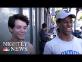 Why 'Pokemon Go' Is Taking Over the World | NBC Nightly News