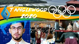 Tanglewood 2020: Title Olympics Highlights