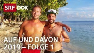 Schweizer Auswanderer   Schweden, Mexiko, Südafrika   Auf und davon 2019 (1/6)   Doku   SRF DOK