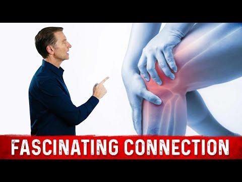 Knee Pain, Pseudo-gout and Vitamin K2