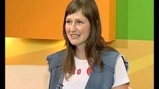 Гость в студии - Светлана Губарева, член женского мотосообщества
