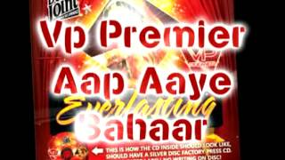 Vp Premier - Aap Aaye Bahaar Remix