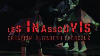 Les Inassouvis - Théâtre Elizabeth Czerczuk