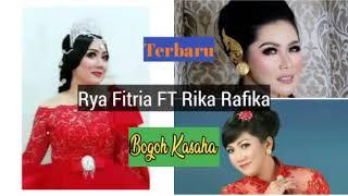 Gambar cover Bogoh Kasaha - Rya Fitria FT Rika Rafika (Terbaru)