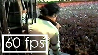 Michael Jackson | Heartbreak Hotel, Bad Tour live in Hockenheim 1988