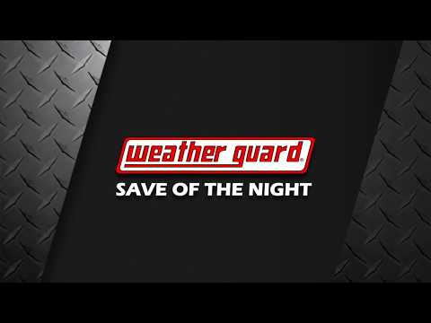 WEATHER GUARD® Save of the Night – Salinas – Saturday July 22 – Koby Radley and Tim O'Connor