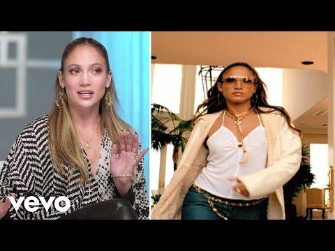 Jennifer Lopez - #VevoCertified, Pt. 4: Jennifer on Fashion