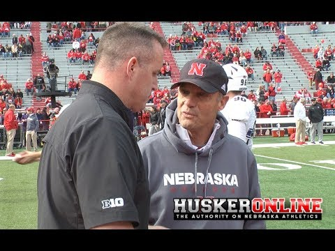 HOL HD: Sunday Quarterback - Northwestern 31 Nebraska 24