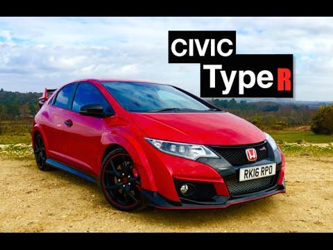 2016 Honda Civic Type R Review 1 Year On - Inside Lane