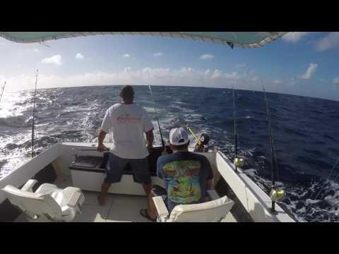 ARUBA FISHING MARCH 1, 2017