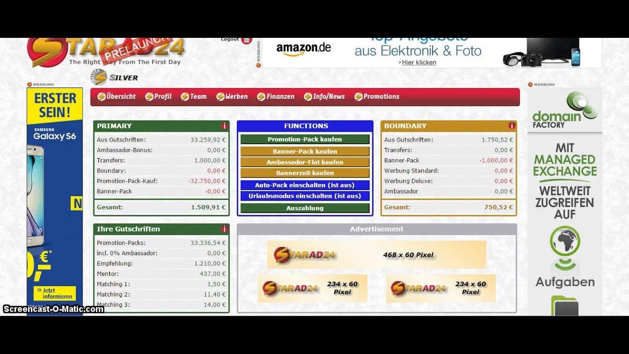 Online Geld Verdienen Test