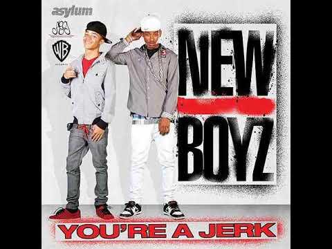 New Boyz- You're A Jerk (Chopped & Slowed By DJ Tramaine713)