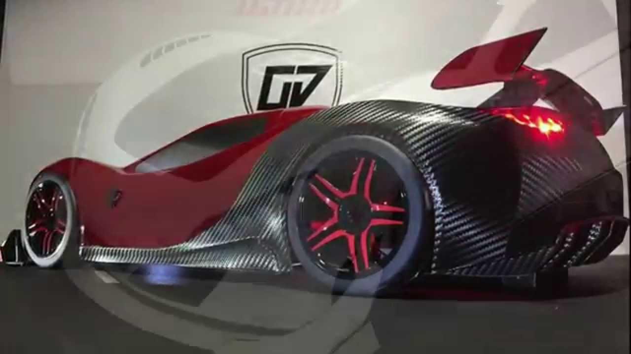 Fastest Car In The World 2015 >> CUSTOM TRAXXAS XO1 THE WORLDS FASTEST READY TO RACE CUSTOM ...
