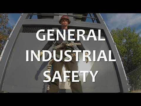 General Industrial Safety