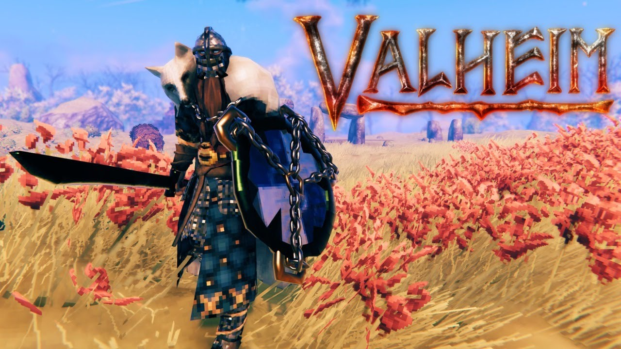 Valheim, The Best Survival Game In Years – Taking OVer The Plains Biome!