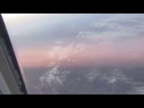 plane fuel consumption during a flight