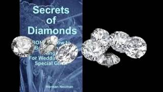 Secrets of Diamonds TRAILER