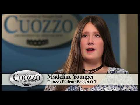Madeline - Patient Testimonial - Cuozzo Orthodontic Specialists NJ