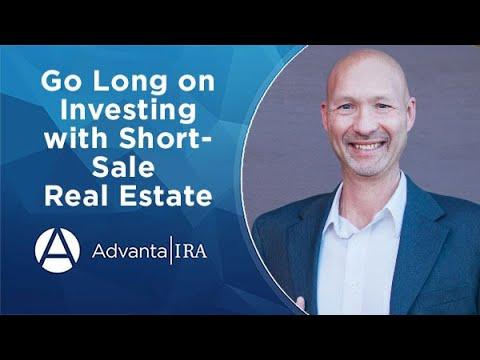 Go Long on Investing with Short-Sale Real Estate