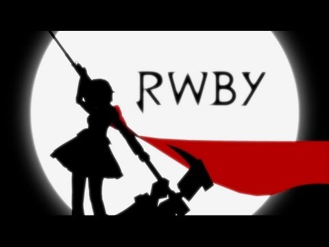 RWBY This Will Be the Day 1 Hours