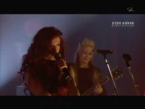 Indica - Ikuinen Virta (live)