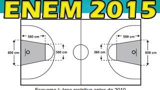 (Enem 2015/2016) Questão 161 Resolvida Matemática (Gabarito/Correção)