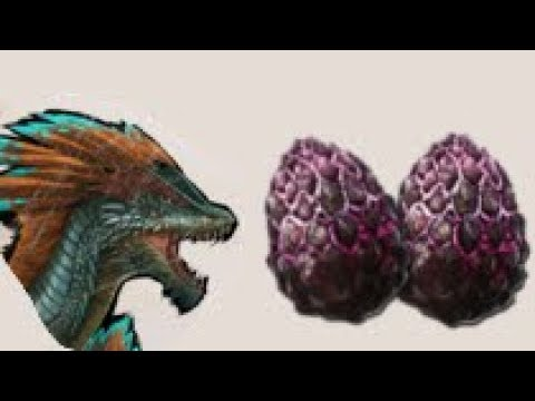 [HOW-TO] Get a Rock Drake Egg without Spinos/Dinos - ARK: Survival Evolved
