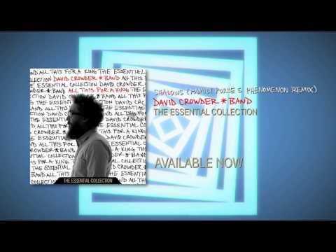 Shadows (Family Force 5 Phenomenon Remix) - David Crowder*Band