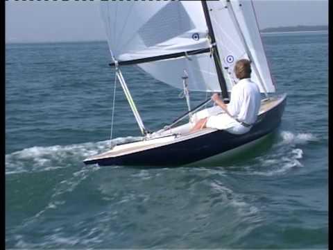 Scandinavian Cruiser 20 - New Classic One-Design Day-Boat