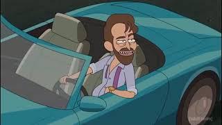 Rick and Morty season 4 episode 4 post credits scene